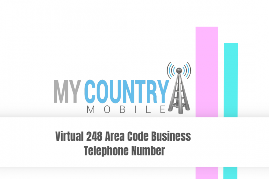 Virtual 248 Area Code Business Telephone Number - My Country Mobile