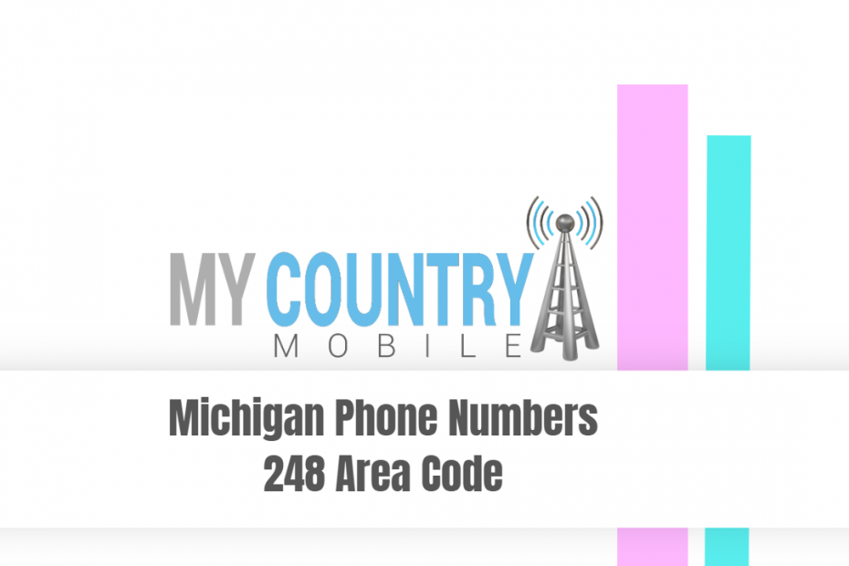 Michigan Phone Numbers 248 Area Code - My Country Mobile