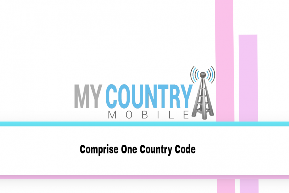 Comprise One Country Code - My Country Mobile